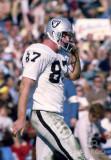 Dave Casper Los Raiders de Oakland Raiders