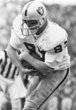 Dave Casper Oakland Raiders