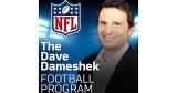 El programa de fútbol Dave Dameshek Los 38 mejores...
