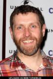 Dave Gorman asiste a los premios Chortle en el Caf...
