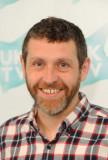 Dave Gorman Dave Gorman asiste al lanzamiento de U...