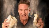 Dave Hughes se prepara para la comedia internacion...
