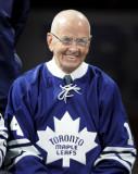 Dave Keon 1963 Ganador de la Copa Toronto Maple