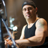 Dave Lombardo despedido de Slayer