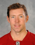 David Moss Arizona Coyotes Liga Nacional de Hockey
