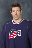 David Moss Hockey