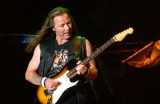 Formación de Dave Murray en Rockwaynews