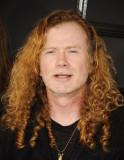 Dave Mustaine Fotografía 3 59th Annual GRAMMY