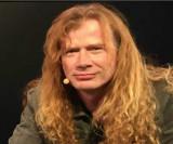 David Mustaine Biografía Niñez Vida Logros