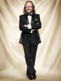 Dave Myers estrictamente viene bailando línea 2013