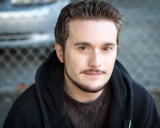 David Walpole Actor en Toronto Canadá