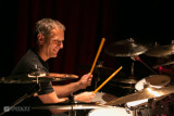 Dave Weckl Drummer Ingeniero Educador