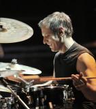 Dave Weckl y la banda Dave Weckl tocan Latin Pictu...