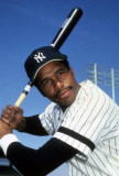 Dave Winfield Los Yankees