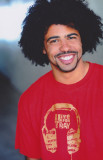 Daveed Diggs Broadway Cast Personal