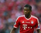 David Alaba renovar con el Bayern de M nich