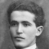 El joven David Ben Gurion David BenGurion