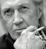 David Carradine Paseo de Hollywood