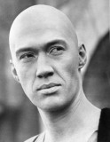 David Carradine protagonizó como Caine en el Kung...