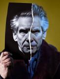 David Cronenberg Fotograf a Retrato Fotografía Ret...
