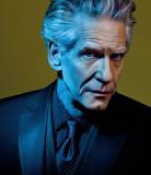 David Cronenberg por Francesco Carrozzini L Uomo V...