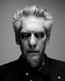 David Cronenberg por R dy Waks Fotologie