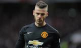 David de Gea, de Manchester United, veremos lo que...