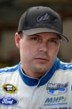 David Gilliland David Gilliland piloto de los 38 L...