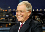 David Letterman anuncia la fecha de su final Late...