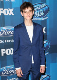 David Mazouz Foto 20 American Idol Finale para la...