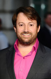 David Mitchell Top 10 estridente macho Celebrity C...