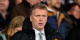 United Manager David Moyes Mirando Clueless El