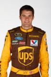 David Ragan David Ragan conductor de 6 UPS Ford pl...