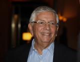 David Stern, Comisionado de la NBA, David Stern, l...