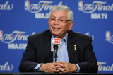 Hoy es David Stern s Comisionado de la NBA último...