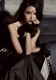 Davika Hoorne sexy belga belga modelo y la actriz...