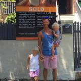 Bondi Rescue s Dean Gladstone vende su casa de Syd...