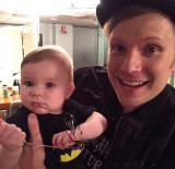 Declan Stump BabyDeclanStump