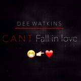 Dee Watkins 16 años de edad, el artista próximo ca...