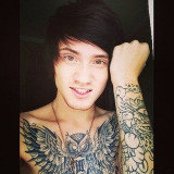 Denis shaforostov tatuajes Google