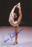 Denise Biellmann Sasha Cohen Mirai Nagasu Caroline...