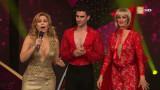 Denisse Dib s bailando Pop Latino El Gran Show HD...
