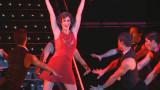 Denisse Dibos en Chicago El Musical