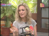 Entrevista a Denisse Dibos Hola a