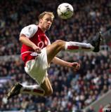 Dennis Bergkamp Gente de deportes