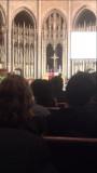DeOnzell Green cantando en Adrian Alicea s NYC Fas...
