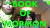 GloZell y DeOnzell Review El Libro de Mormón el