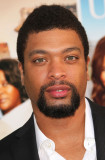 DeRay Davis Actor Deray Davis asiste al estreno de...