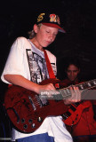 Derek Trucks durante Derek Trucks en Concert Wetla...