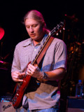 Derek Trucksthe increíble fundador del guitarrista...